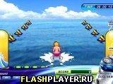 Игра Водный скутер - играть бесплатно онлайн