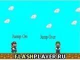 Игра Супер Марио: Мини игры - играть бесплатно онлайн