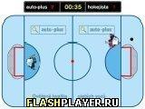 Игра Хокей-понг - играть бесплатно онлайн