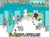 Игра Мышиная война - играть бесплатно онлайн