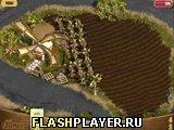 Игра Йода фермер - играть бесплатно онлайн