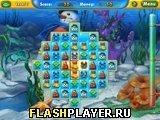 Игра Фишдом – Холодный всплеск - играть бесплатно онлайн