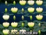 Игра Цветущие цветы - играть бесплатно онлайн