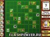 Игра Кристальный сквидоку - играть бесплатно онлайн