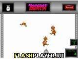 Игра Стреляй в хомяка / Смерть хомяка - играть бесплатно онлайн
