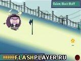 Игра Прыгай и собирай! - играть бесплатно онлайн