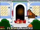 Игра Убить медведя: миссия «Пико» - играть бесплатно онлайн
