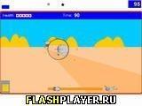 Игра Полицейский снайпер - играть бесплатно онлайн