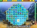Игра Фишдом - играть бесплатно онлайн