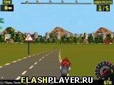 Игра Супербайк - играть бесплатно онлайн