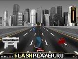 Игра Уличный скейтбординг - играть бесплатно онлайн