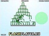 Игра Блосикс - играть бесплатно онлайн