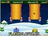 Игра Укладчик подарков - играть бесплатно онлайн