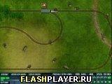 Игра Рельсы войны - играть бесплатно онлайн