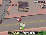 Игра Большой пиксельный заезд - играть бесплатно онлайн