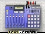 Игра ДНБ – X005: Драм-машина - играть бесплатно онлайн