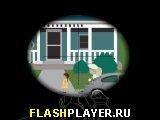 Игра Снайпер Смерть - играть бесплатно онлайн