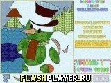 Игра Мешанина! Рождество - играть бесплатно онлайн