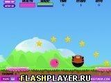 Игра Радужный роллер 2 - играть бесплатно онлайн