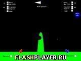 Игра Пушечные войны - играть бесплатно онлайн