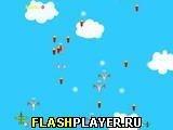 Игра Истребитель 1945г против 2000г - играть бесплатно онлайн