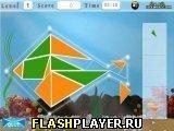 Игра Танграм 2 - играть бесплатно онлайн