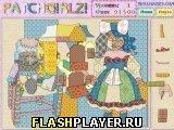 Игра Заплатки - играть бесплатно онлайн