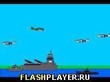 Игра Бомбы над Перл Харбором - играть бесплатно онлайн