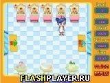 Игра Осторожно, дети! - играть бесплатно онлайн