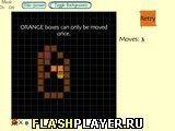 Игра Скользящие блоки - играть бесплатно онлайн