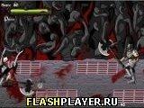 Игра Кронос – Возвращение тёмного воина - играть бесплатно онлайн