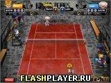 Игра Хип-хоп теннис - играть бесплатно онлайн