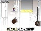 Игра Пушка бластер 2 - играть бесплатно онлайн