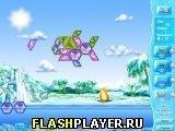 Игра Снежные Загадки 2 - играть бесплатно онлайн
