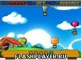 Игра Слова-мишени - играть бесплатно онлайн