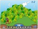 Игра Рок-гонщики - играть бесплатно онлайн