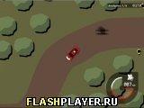 Игра Супер ралли 08 - играть бесплатно онлайн
