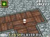 Игра Вурдалаки-гонщики - играть бесплатно онлайн