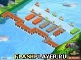 Игра Деревянный путь - играть бесплатно онлайн