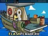 Игра Реинкарнация. В море ты умрёшь! - играть бесплатно онлайн