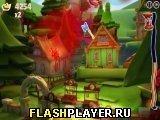 Игра Ударь фею – Сказочные бои - играть бесплатно онлайн