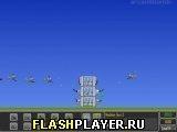 Игра Защити башню - играть бесплатно онлайн