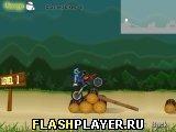 Игра Грязные гонки - играть бесплатно онлайн