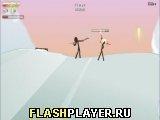 Игра Враг из Аляски - играть бесплатно онлайн