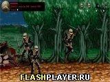 Игра Бог войны - играть бесплатно онлайн