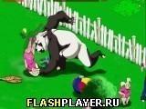 Игра Буйная панда, играть бесплатно онлайн