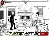 Игра Врежь грабителям, играть бесплатно онлайн