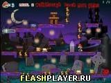 Игра Побег Марио из ада, играть бесплатно онлайн