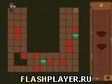 Игра Карты и ловушки, играть бесплатно онлайн