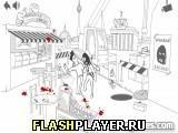 Игра Врежь террористу, играть бесплатно онлайн